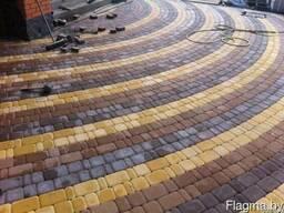 Тротуарная плитка. Высокое качество низкая цена