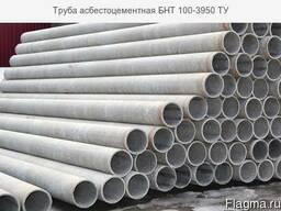 Трубы асбестоцементные безнапорные БНТ 250