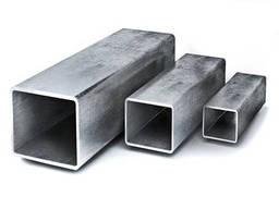 Труба профильная квадратная | Профиль стальной сварной. ..