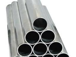 Труба стальная эл/св прямошовная 33,7х2 длина 6м