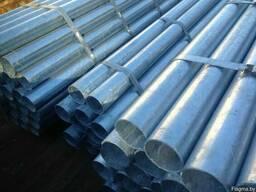 Труба ВГП 50х3,5 стальная