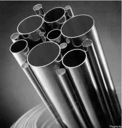 Труба круглая бесшовная нержавеющая ф76,1x1.5