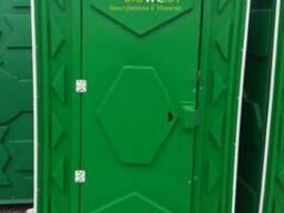 Туалетная кабина б/у