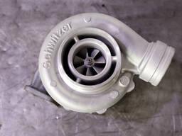 Турбокомпрессор МТЗ 3022ДЦ Schwitzer S200
