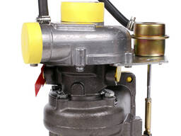 Турбокомпрессор ТКР-6. 1-00. 01 (с клапаном)