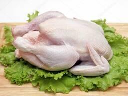 Тушка Цыплёнка бройлера(ЦБ) 1,2 сорт