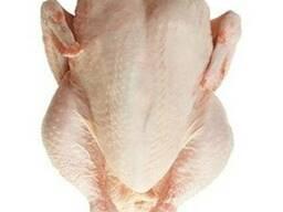 Тушку Цыплёнка замороженную