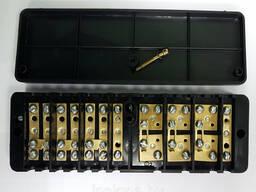 Тв6.672.112 Коробка испытательная переходная