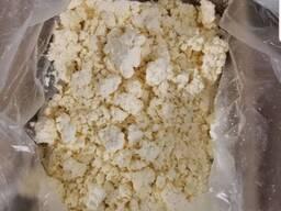 Продукт творожный растительно-жировой с массовой долей жира не менее 20%