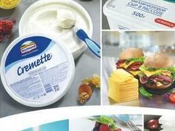 Творожный сыр Cremette Hochland Professional