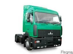 Тягач МАЗ 5440A8-370-030
