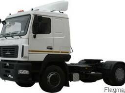 Тягач МАЗ 5440B5-8480-002