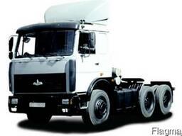 Тягач МАЗ 642208-220-050