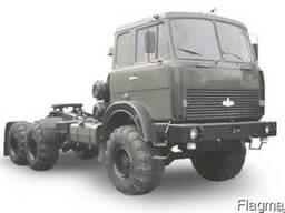 Тягач МАЗ 642508-221