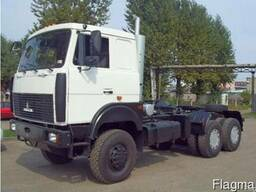 Тягач МАЗ 6425X9-433-000