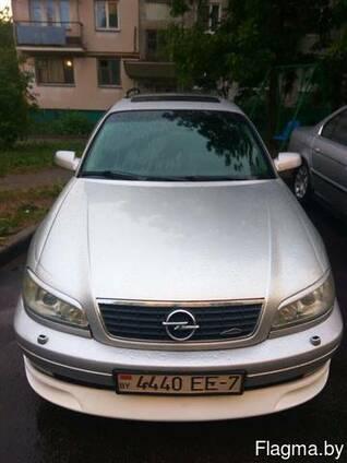 Тюнинг обвес Opel Omega B-C. Доставка по РБ
