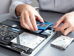 Обслуживание компьютеров и ноутбуков в Могилеве