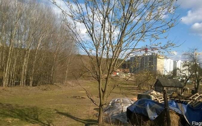 Участок 36 сотки 2.9 км от МКАД Минский р-н д. Копище