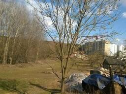 Участок 36 сотки 2. 9 км от МКАД Минский р-н д. Копище