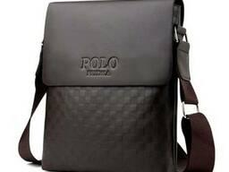 Удобная сумка для практичных мужчин!