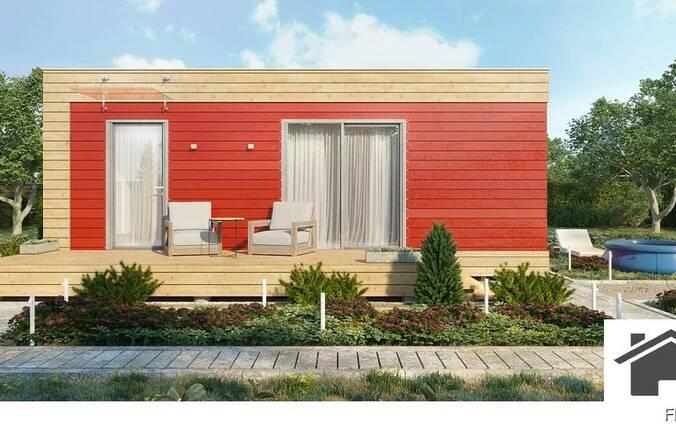 Удобный,уютный дом для круглогодичного проживания