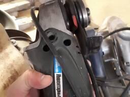 Угловая шлифмашина Bosch