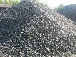 Уголь антрацит высокого качества из России - фото 2