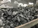 Уголь древесный - фото 4