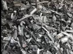 Уголь древесный: береза, дуб, ольха