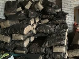Уголь древесный (charcoal)