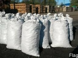 Каменный уголь, антрацит фасованный в мешки, БИГ БЭГ в Минске