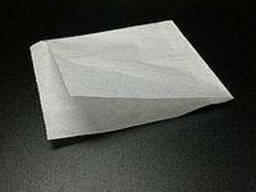 Уголок бумажный жиростойкий 140*160мм
