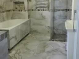 """Ремонт ванной. Санузлы под """"ключ"""". Гарантия."""