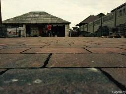Укладка тротуарной плитки г. Брест