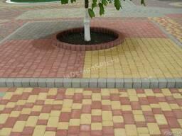 Укладка тротуарной плитки недорого в Жодино от 50 м2