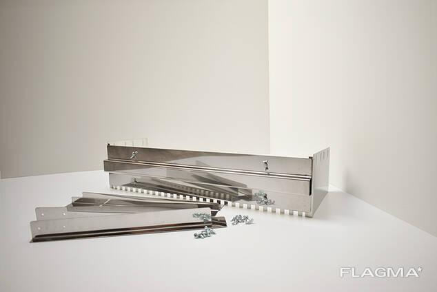 Универсальная гребенка-трансформер для плиточного клея. Для укладки плитки