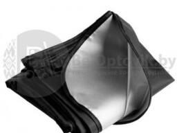 Универсальный двухсторонний защитный чехол с присосками на лобовое стекло Winter. ..