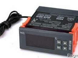 Универсальный терморегулятор 220В 0.1С