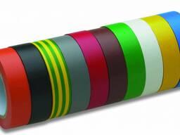 Универсальные цветные изоленты из ПВХ