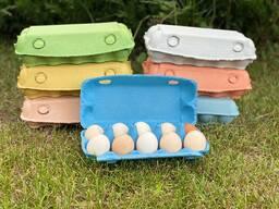 Упаковка для куриного яйца