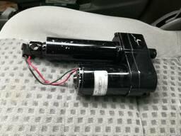 Управления вариатора вентилятора La10, Лида-1300