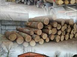 Услуга по распиловке лесоматериалов