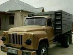 Услуга самосвала, Грузоперевозки, грузовик, грузовая машина