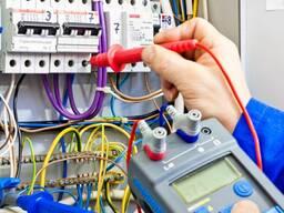 Услуги электрика, электромонтажные работы в Могилеве