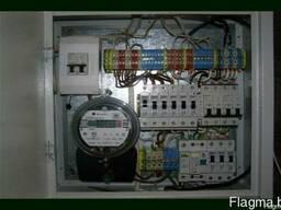 Услуги электрика для ИП и организаций