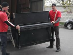 Перевозка пианино, фортепиано в Могилеве