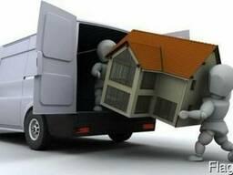 Услуги грузового авто по Могилеву и области