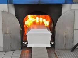 Услуги кремации в Минске