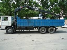Услуги манипулятора до12 тонн, Могилев.