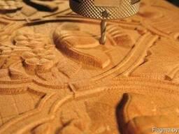 Услуги по деревообработке - фото 3